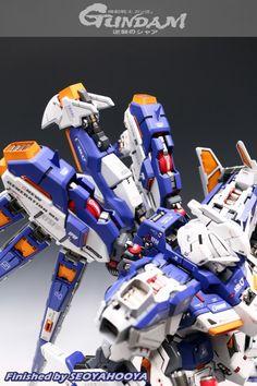 1/72 RX-93 Hi-Nu Gundam (1/72 하이뉴) : 네이버 블로그