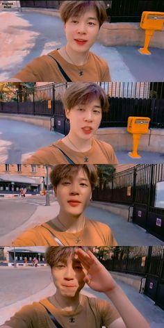 When he wished Jungkook happy birthday🥰 Jikook, Bts Jimin, Bts Bangtan Boy, Park Ji Min, Billboard Music Awards, Foto Bts, K Pop, Taehyung, Jimin Wallpaper