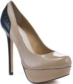 BodyLifeLove's Next Shoes are the Steve Madden Bevv B Platform Pumps!