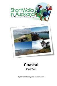 Short Walks in Auckland: Nature Walks. Explore Auckland's volcanoes, coast and bush. Each books contains 12 circular walks to help you explore Auckland's hidden treasures.