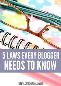 If you plan to make money blogging here are some things you NEED to know!
