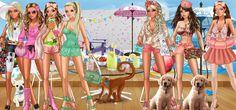 [00:01:57] Módní Aréna Popular Girl, Arno, Fashion Games, Supermodels, Lady, Dresses, Vestidos, Top Models, Dress