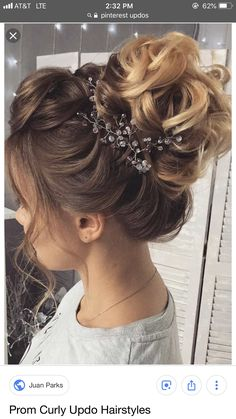 Formal hairstyles for teenagers - Frisuren - Wedding Hairstyles Teenage Hairstyles, Easy Hairstyles, Wedding Hairstyles, Hairstyles 2018, Natural Hairstyles, Hairstyle Ideas, Layered Hairstyles, Hairstyles Pictures, Hairstyles For Weddings Bridesmaid