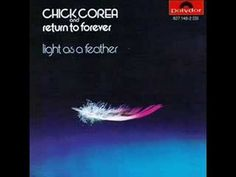 """Chick Corea and Return to Forever - Spain. Armando Anthony """"Chick"""" Corea (born June 12, 1941) is an American jazz and fusion pianist, keyboardist, and composer."""
