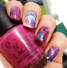 [NOTD] Inspired (halbwegs aka kaum^^) Sailor Chibi Chibi Nails :D | Nagellack 2.0