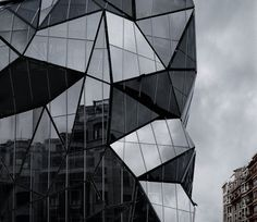 Architizer Blog » 'Build With Light': Top Five Facades From Guardian SunGuard