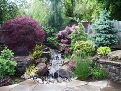 Creative water features | Water Features | Landscaping Portland Oregon