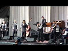 Leonard Cohen Old Ideas 2012 Tour - 1st night  - Going Home