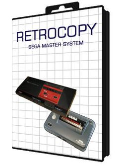 Sega Master System Emulator / Sega Mark III Emulator Sega Master System, Video Games, Videogames, Video Game