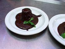 elgourmet.com - Pudding de chocolate