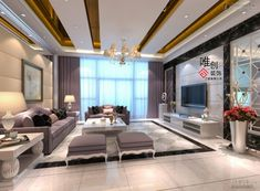 16 Marvelous Living Room Designs That Will Leave You Speechless