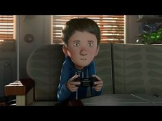 "CGI Animated Short Film HD: ""The Present Short Film"" by Jacob Frey - YouTube"