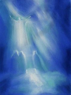 Blue Flame Ascension Proccess (mp3 audio)