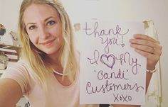 1. Thank you to all of my customers! You are all so amazing <3 2. I'm $181.04 away from my goal this month! Can I make it? 3. Anyone who orders $100 before the end of the month will get a FREE pair of earrings from the new Summer Collection as my way of saying thank-you for helping me achieve my goal!  4. Order $200 and also receive $50 in credit to spend on the new collection next month!  5. Time to start shopping!!! ----> PaperCranesBoutique.com  #ILoveMyJob #ILoveJewelry #GirlBoss #CandI…