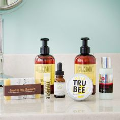 For others or for me...Bath + Body Gift Batch - Batch Nashville