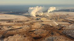 The Brothers KochRoach quietly scuttle to become the largest tar-sands lease holders in Alberta, Canada.