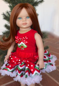 Harmony Club Dolls. 18 inch dolls and 18 inch doll fashions to fit American Girl. Visit www.harmonyclubdolls.com