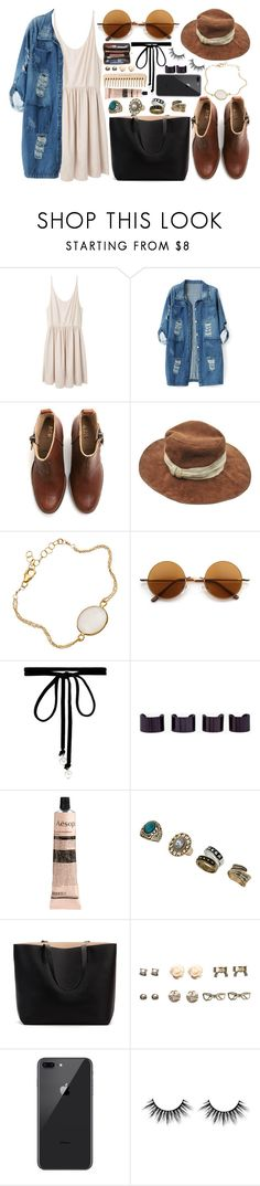 """my coming back set ( read the d )"" by still-into-malik ❤ liked on Polyvore featuring Giada Forte, Chicnova Fashion, Acne Studios, Zadig & Voltaire, Retrò, Joomi Lim, The Body Shop, Maison Margiela, Aesop and Miss Selfridge"