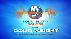 Watch Doug Weight mic'd up at the Islanders alumni charity game.