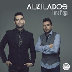 Alkilados - Pura Playa
