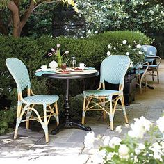 Magnificent French Style Bistro Table And Chairs Best Small Outdoor Tables Chairs Paris Bistro Lacko Eames 5 – Beccaobergefell