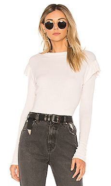 New LA Made Suki Turtleneck Top online. Find great deals on NBD Clothing from top store. Sku xanj22386wpwf65502