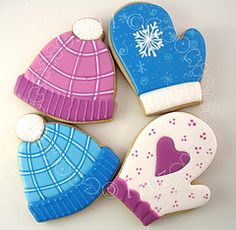 Flickr Search: frozen cookie | Flickr - Photo Sharing!