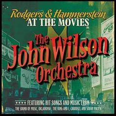 Simplemente he utilizado Shazam para descubrir ''the Carousel Waltz'' From Carousel de John Wilson & The John Wilson Orchestra. http://shz.am/t68490978