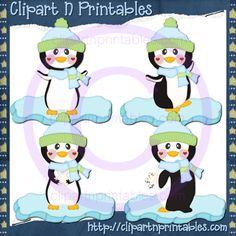 Penguin Lil Boys