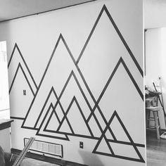 Making some wall designs