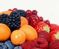 You can get electrolytes from healthy foods.