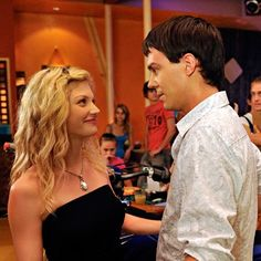 Rikki and Zane from just add water Tv Couples, Celebrity Couples, Rikki H2o, Cariba Heine, H2o Mermaids, Old Disney Channel, Indiana Evans, Bae, Ordinary Girls