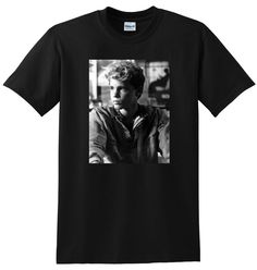 new corey haim t shirt young #80s poster tee small medium large or xl from $20.99