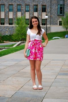 Marist College Fashionista  to learn more about what college life is like visit http://collegebiography.wordpress.com/