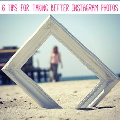 Sweetness Itself Blog: 6 Tips for Taking Better Instagram Photos (with TMinspired Photography) #Photography #Instagram #DIY #Tips #Tutorials