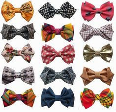 Para muchos, la  pajarita  se ha convertido en el primo hermano de la  corbata pero más divertido. Una propuesta que, aunque en principio má...