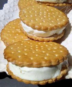 Cookbook Recipes, Cooking Recipes, Sorbet, Greek Yogurt, Parfait, Tiramisu, Bakery, Frozen, Ice Cream