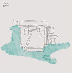 Leafar Legov - New Talk EP (glg-450) - out end of January 2016 via Giegling