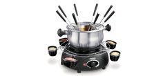 #Chollo! Fondue eléctrica Princess - 30% descuento -  Veladas dulces y románticas!  http://mzof.es/blog/fondue-electrica-princess-chollo-del-dia/306  #oferta