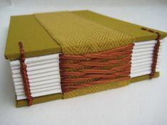coptic binding.