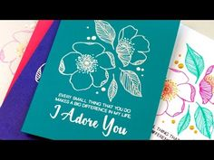 Altenew's A Year In Review + Discount Code + Giveaway - Jennifer McGuire Ink
