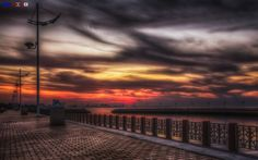 SunSet HDR by MOHAMMAD ALSAAD on 500px