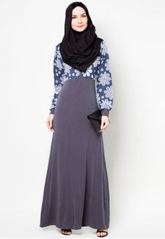 Full lace dress najjah