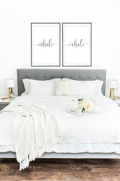 #bedroom prints