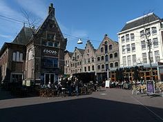 Korenmarkt (Arnhem) - Wikipedia