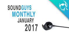Bose Soundsport Wireless International Giveaway [Sound Guys Monthly - January 2017]