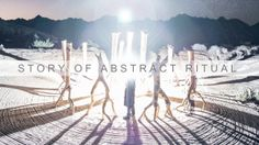 Story of Abstract Ritual. A behind the scenes preview of a new film by Jeff Frost, The Circle of Abstract Ritual (formerly Modern Ruin). Out...
