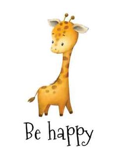 Kids Poster, Poster On, Giraffe, Age, Happy, Event Posters, Children, Giraffes, Happiness