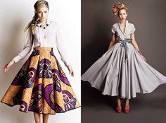 Stella Jean  http://whereisthelovebutton.com/2012/07/30/fashion-designer-stella-jean/