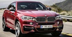 2017 BMW X6 M Release date, Interior, Specs, Rumors, Price